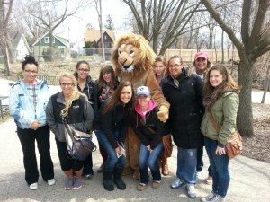 Zoo group